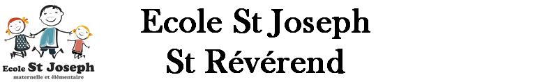 Ecole St Joseph Saint Révérend